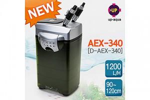 [UP] 외부여과기 AEX-340